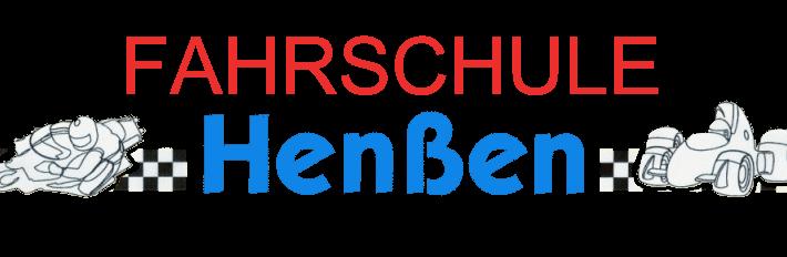 Fahrschule Henssen